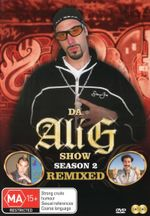 Da Ali G Show : Season 2 - Arthur Danto