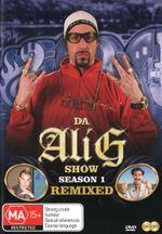 Da Ali G Show : Season 1 - T.N.T. Crew