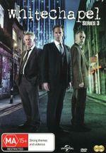 Whitechapel : Season 3 - Sam Stockman