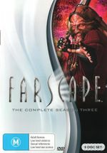 Farscape : Season 3 - Anthony Simcoe