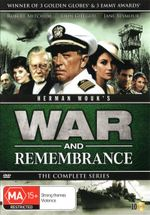 War And Remembrance : The Mini Series