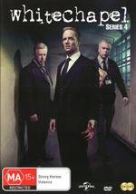 Whitechapel : Season 4