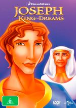 Joseph : King of Dreams - Ben Affleck