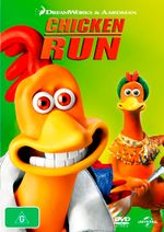 Chicken Run - Mel Gibson