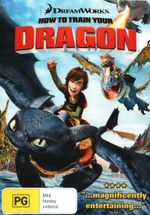 How to Train Your Dragon - Jonah Hill