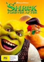 Shrek Forever After : The Final Chapter - Mike Myers