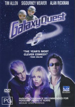 Galaxy Quest - Daryl Mitchell