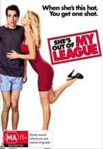 She's Out of My League - Nate Torrence