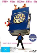 Bickford Shmeckler's Cool Ideas - Olivia Wilde