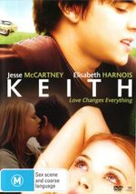 Keith - Jesse McCartney