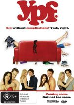 y.p.f. (Sex without complications? Yeah, right.) - Aaron Abrams