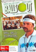 Balls Out : The Gary Houseman Story - Seann William Scott