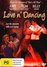 Love n' Dancing - Tom Malloy