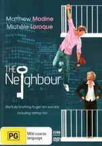 The Neighbour - Gina Mantegna