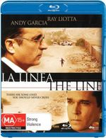 La Linea (The Line) - Ray Liotta