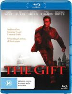 The Gift - Shane West