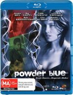 Powder Blue - Eddie Redmayne