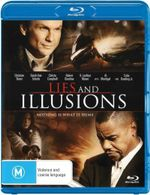 Lies and Illusions - Cuba Gooding Jnr