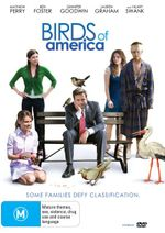Birds of America - Ginnifer Goodwin