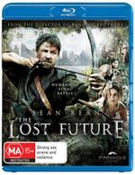 The Lost Future - Sam Claflin