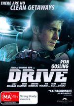 Drive - Ron Perlman