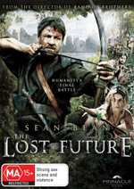 The Lost Future - Eleanor Tomlinson