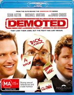 Demoted - Sean Astin