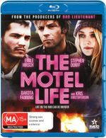 The Motel Life - Emile Hirsch