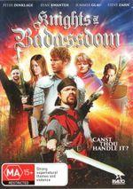 Knights of Badassdom - Steve Zahn