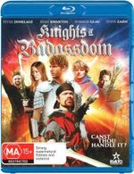 Knights of Badassdom - Steve Zahn