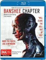 Banshee Chapter - Corey Moosa