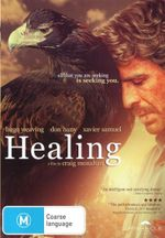 Healing - Hugo Weaving