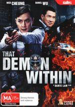 That Demon Within - Christie Chen