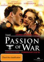 The Passion of War - Natalia Vodianova