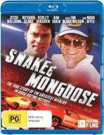 Snake and Mongoose - Jesse Williams