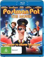 Postman Pat : The Movie - Stephen Mangan
