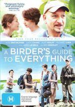 A Birder's Guide to Everything - Kodi Smit-McPhee