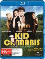 Kid Cannabis - Kenny Wormals