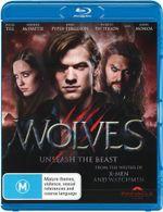 Wolves - Lucas Till
