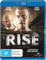 Rise - Erin Connor
