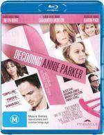Decoding Annie Parker - Aaron Paul