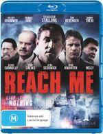 Reach Me - Sylvester Stallone