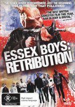 Essex Boys : Retribution - Ian Virgo
