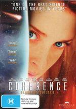 Coherence - Hugo Armstrong