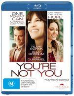 You're Not You - Stephanie Beatriz