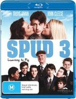 Spud 3 : Learning to Fly - Julie Summers