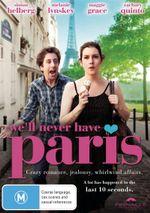 We'll Never Have Paris - Melaine Lynskey