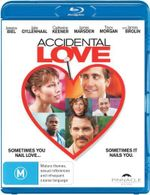 Accidental Love - Jessica Biel