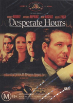 Desperate Hours - Anthony Hopkins