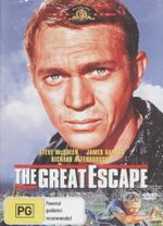 The Great Escape - Steve McQueen,
